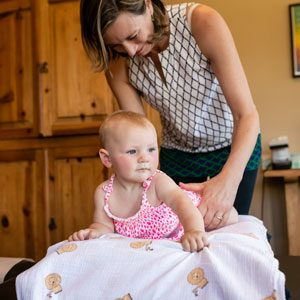 Chiropractic Care for Kids in Evergreen CO